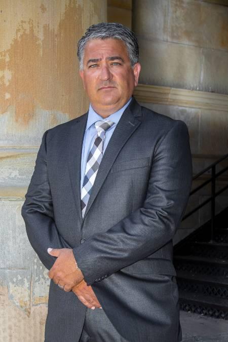 Joe Auciello